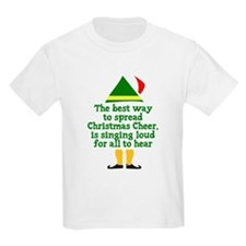 Cute A christmas story quotes T-Shirt