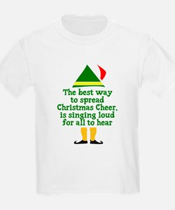 Cute Christmas story quotes T-Shirt