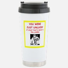 Cool Curler Travel Mug