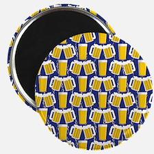 """Beer Cheers 2.25"""" Magnet (100 pack)"""