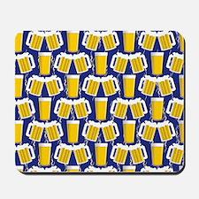Beer Cheers Mousepad