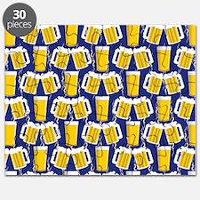 Beer Cheers Puzzle