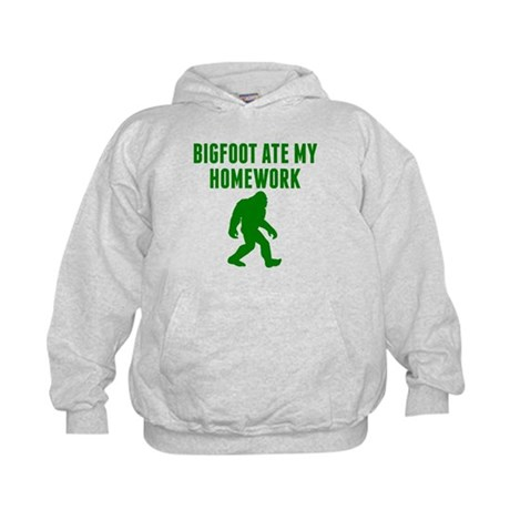 Kid's Hoodies & Sweatshirts