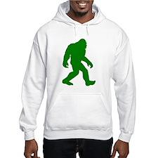 Bigfoot Silhouette Hoodie