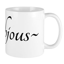 Frabjous Small Mugs