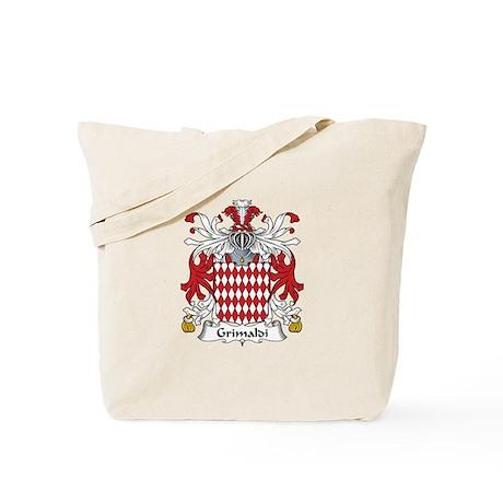 Grimaldi Tote Bag