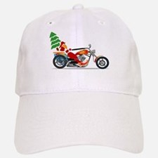 Have a Harley Christmas Cap
