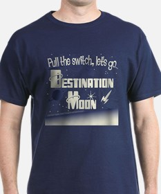 Destination Moon T-Shirt