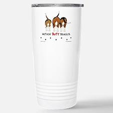 Cool Beagle Travel Mug