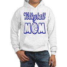 VOLLEYBALL MOM Hoodie Sweatshirt