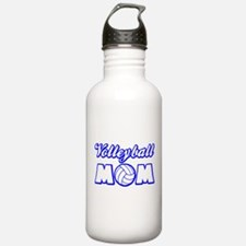 VOLLEYBALL MOM Water Bottle