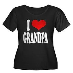 I Love Grandpa T
