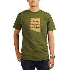Arizona Loves You T-Shirt
