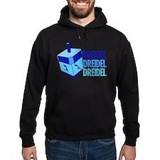 Dreidel Hoodie