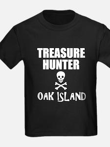 Oak Island T