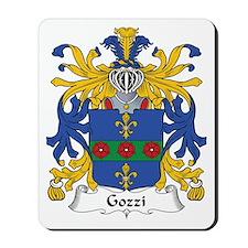 Gozzi Mousepad