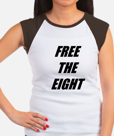 Free The Eight-130 (062407) T-Shirt
