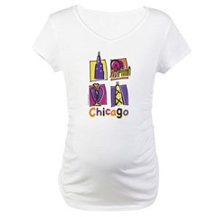 Chicago Kids Shirt