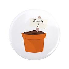 """Seeds 3.5"""" Button"""