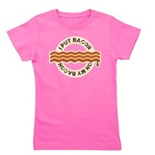 Unique I love bbq Girl's Tee