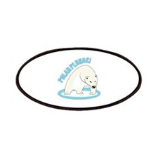 Polar Plunge! Patches