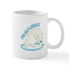 Polar Plunge! Mugs