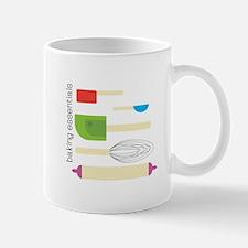 Baking Essentials Mugs