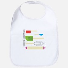 Baking Essentials Bib