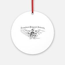 Tpu Ornament (round)