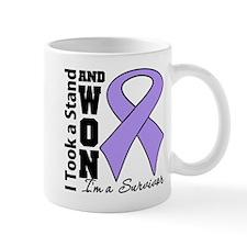 Won General Cancer Mug