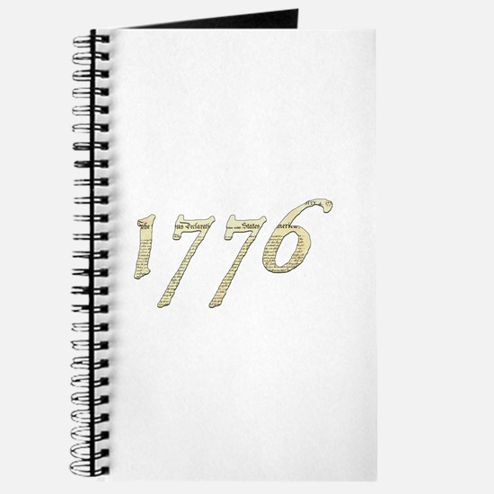 "Independence ""1776"" Journal"