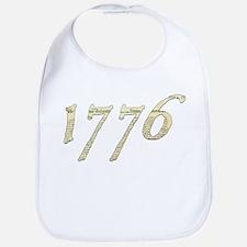"""Independence """"1776"""" Bib"""