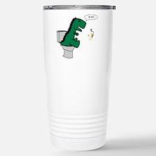 Cute Adult humor Thermos Mug