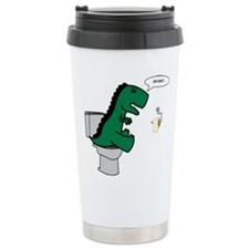 Cute Toilets Travel Mug