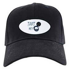 Toot My Tuba Baseball Hat