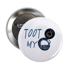 "Toot My Tuba 2.25"" Button"