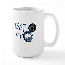 Toot My Tuba Mug