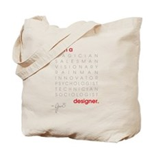 Unique Clever Tote Bag
