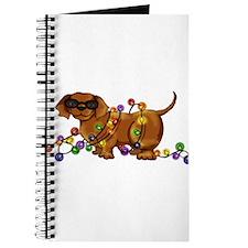 Shiny Dog Journal