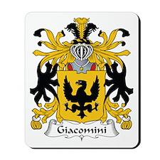 Giacomini Mousepad