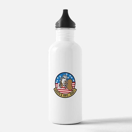 vf-32 SWORDSMEN Shock Water Bottle