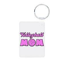 VB MOM (both sides) Keychains