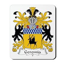 Geremia Mousepad