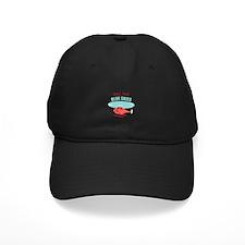 Blue Skies Baseball Hat