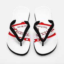 ovaltransthqueens.png Flip Flops