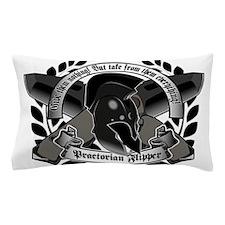 Flipper P knive Pillow Case