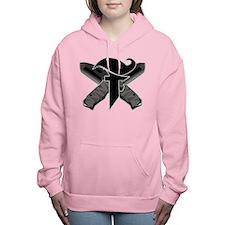 Flipper P Knive Women's Hooded Sweatshirt