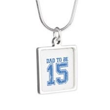 Dad to Be 2015 Necklaces
