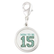 Mom to be 2015 Charms