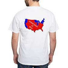 59,459,765 Wrong Americans Shirt